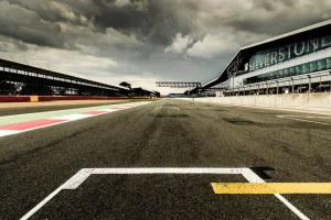 The incredible shrinking starting grid Image by Alex Woodgate