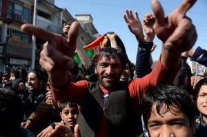 Celebrations Afghanistan