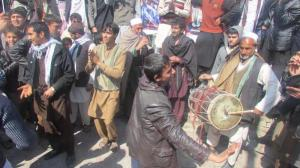 Celebrations Paktari