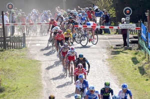 Cycling: 113th Paris - Roubaix 2015