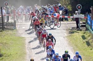 Cycling: 113th Paris - Roubaix 2015