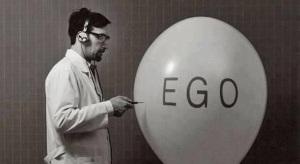 Ego prick
