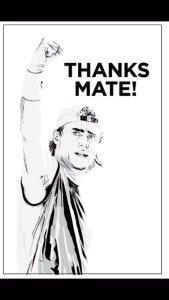 Lleyton thanks mate