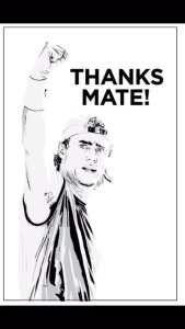 Lleyton thanks mate